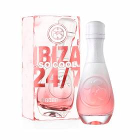 24/7 So Cool for Her Eau de Toilette Pacha Ibiza - Perfume Feminino