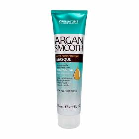 Argan Smooth Deep Moisture Conditionning Masque Creightons - Máscara Capilar