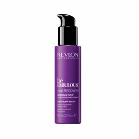 Be Fabulous Hair Recovery Revlon Professional - Serum para Cabelos Danificados