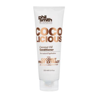 Coco Licious Coconut Oil Conditioner Phil Smith - Condicionador