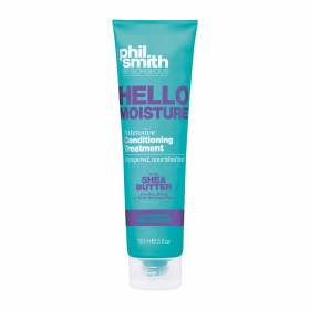 Hello Moisture Intensive Conditioning Treatment Phil Smith - Condicionador Hidratante