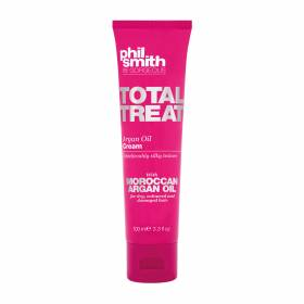 Total Treat Argan Oil Cream Phil Smith - Leave-In