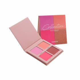 Collection Océane - Paleta de Blush