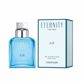 Eternity Air Men Eau de Toilette  Calvin Klein - Perfume Masculino