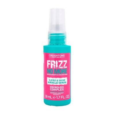 Frizz No More Sleek Shine Miracle Creightons - Sérum