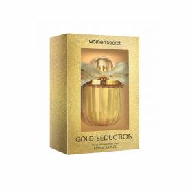 Gold Seduction Eau de Parfum Women'Secret - Perfume Feminino