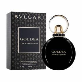 Goldea The Roman Night Eau de Parfum Bvlgari - Perfume Feminino