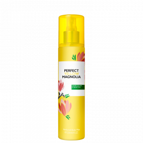 Perfect Yellow Magnolia Benetton - Perfume para o Corpo