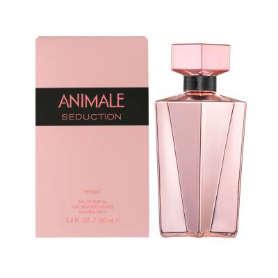 Seduction for Woman Eau de Parfum Animale - Perfume Feminino