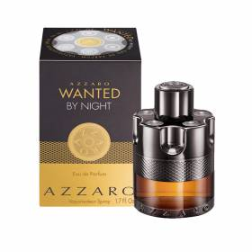 Wanted by Night Eau de Parfum Azzaro - Perfume Masculino