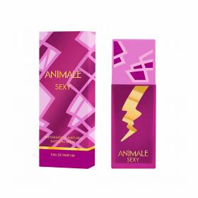 Animale Sexy for Women Eau de Parfum Animale - Perfume Feminino