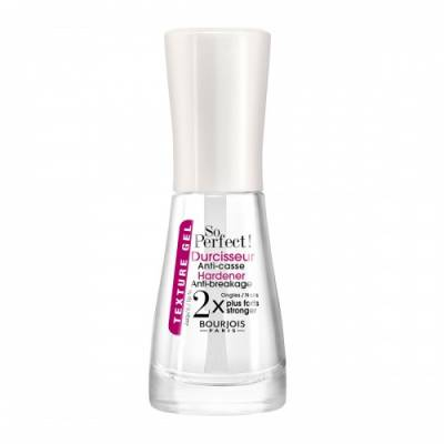 So Perfect Durcisseur Bourjois - Base Fortalecedora para Unhas