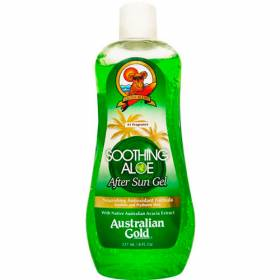 Soothing Aloe After Sun Gel Australian Gold - Hidratante Pós-Sol