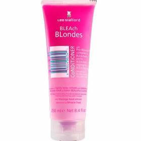 Bleach Blondes Conditioner Lee Stafford - Condicionador para Cabelos Louros