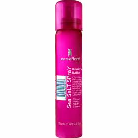 Beach Babe Sea Salt Spray Lee Stafford - Spray Texturizador